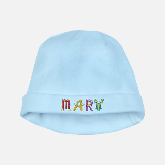 Mary Baby Hat