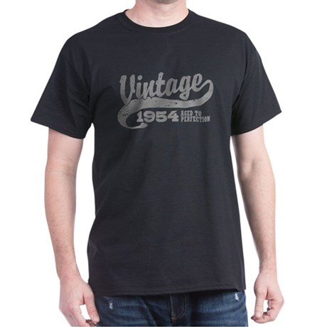 Vintage 1954 Dark T-Shirt