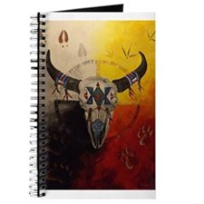 Medicine Wheel Journal