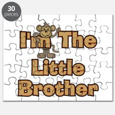 Little Brother Monkey Puzzle