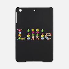 Lillie Bright Flowers iPad Mini Case