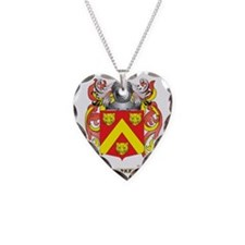 Parker Coat of Arms (Family C Necklace