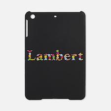 Lambert Bright Flowers iPad Mini Case