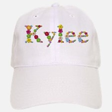 Kylee Bright Flowers Baseball Baseball Baseball Cap