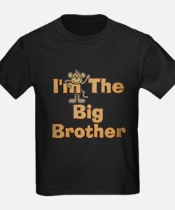 Big Brother Monkey T