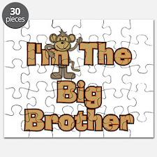 Big Brother Monkey Puzzle