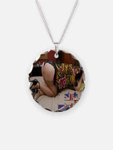 Sasha Paige 4 Pics Necklace