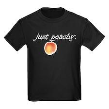 justpeachy T-Shirt
