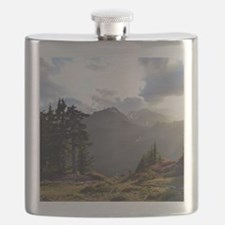 Magic in the Mountains Flask