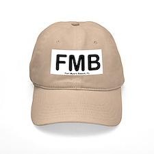 Ft Myers Beach Baseball Cap