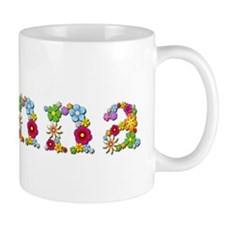 Joanna Bright Flowers Mugs