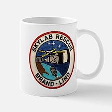 Skyland Rescue Mission Mug