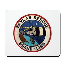 Skyland Rescue Mission Mousepad