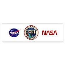 Skyland Rescue Mission Bumper Sticker