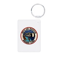 Skyland Rescue Mission Keychains
