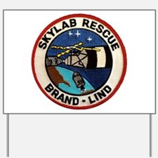 Skyland Rescue Mission Yard Sign