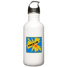 A Hold On Me/The Beatles Water Bottle