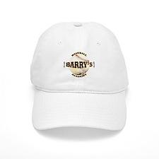 Barry's Baseball 1 Baseball Baseball Cap
