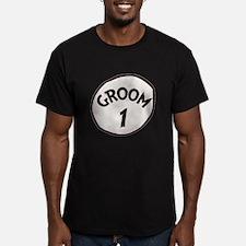 Groom 1 T-Shirt