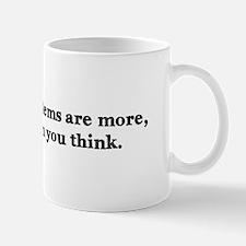 Comma Grammar Problem-1 Mugs