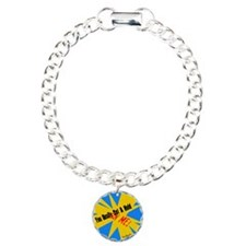 A Hold On Me/The Beatles Bracelet