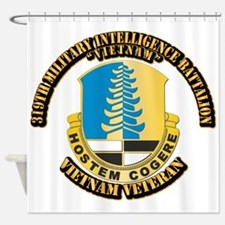 Army - 319th Military Intelligence Battalion Showe