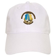 Army - 319th Military Intelligence Battalion Baseball Cap