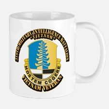 Army - 319th Military Intelligence Battalion Mug