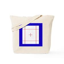 Trampoline Bed Tote Bag