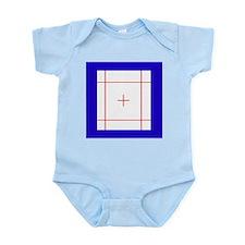 Trampoline Bed Infant Bodysuit