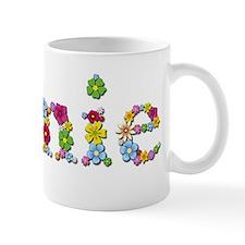 Jamie Bright Flowers Mugs