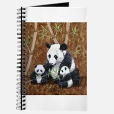 StephanieAM Panda and Cubs Journal