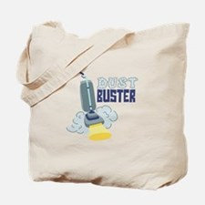 Dust Buster Tote Bag