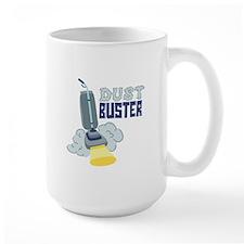 Dust Buster Mugs