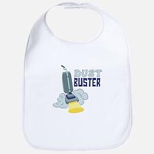 Dust Buster Bib