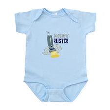 Dust Buster Body Suit