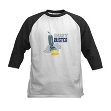 Dust Buster Baseball Jersey