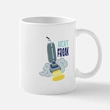 Neat Freak Mugs