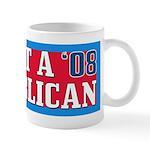 08 Anti-Republican Mug