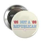 08 Anti-Republican Buttons (100 pk)