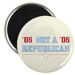 08 Anti-Republican Magnets (10 pk)