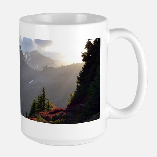 Magic in the Mountains Mugs