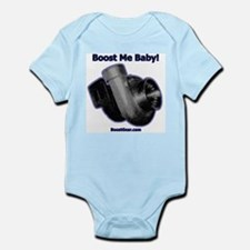 Boost Me Baby! - Body Suit