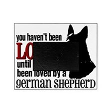 GSD Love Picture Frame