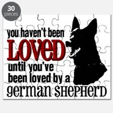 GSD Love Puzzle