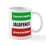 Jalapeno Lover Mug