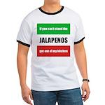 Jalapeno Lover Ringer T