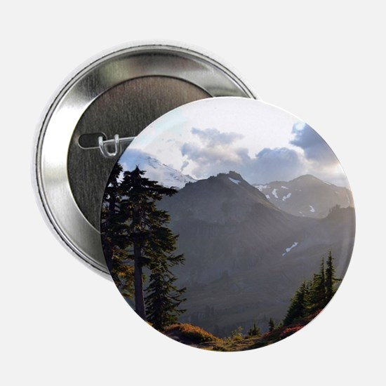 "Magic in the Mountains 2.25"" Button"