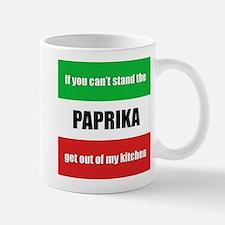 Paprika Lover Mug