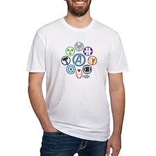 Avengers Icons Shirt